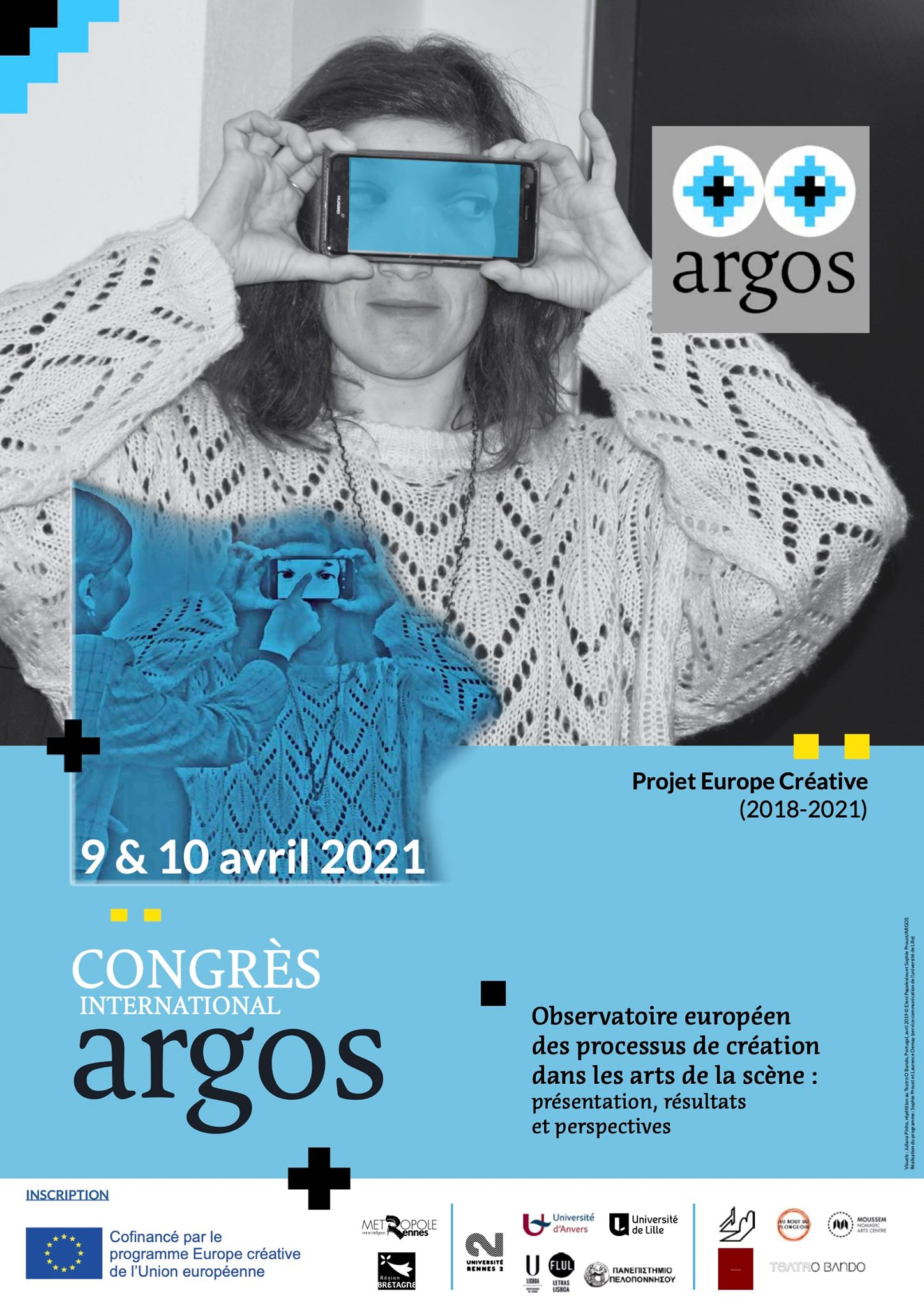 ARGOS conference poster
